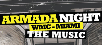 Armada Night In Miami
