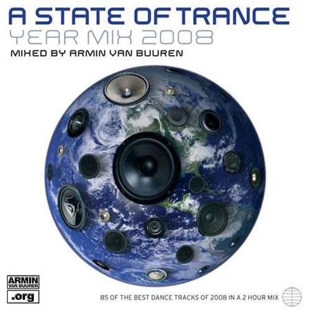 ARMIN VAN BUUREN A State of Trance 2008 Year Mix