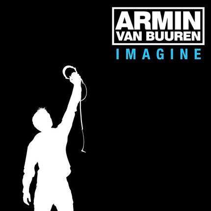 Armin van Buuren, Imagine