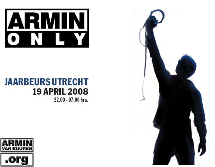 Armin Only 2008