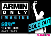 Armin van Buuren, Imagine, Armin Only
