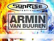 Sunrise, Armin van Buuren