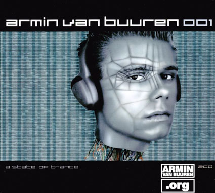 ARMIN VAN BUUREN 001 A State of Trance