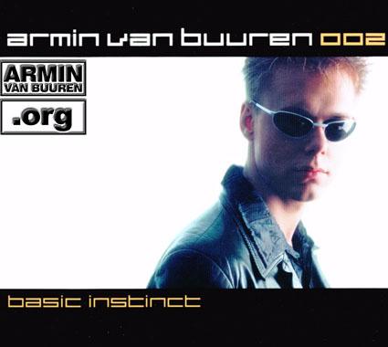 ARMIN VAN BUUREN 002 Basic Instinct