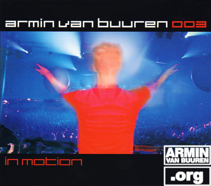 ARMIN VAN BUUREN 003 In Motion