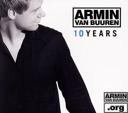 Armin van Buuren   10 Years (2006)   music   [Torrent411 com] preview 0