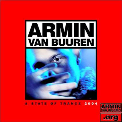 ARMIN VAN BUUREN A State of Trance 2004