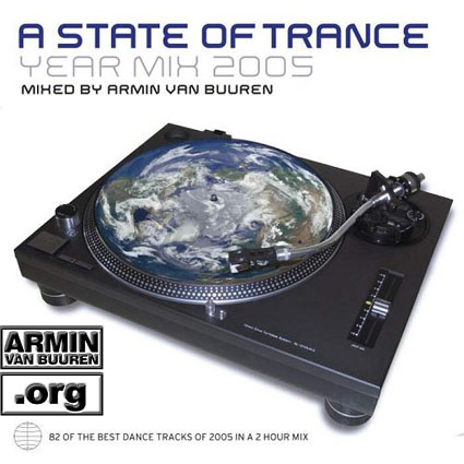ARMIN VAN BUUREN A State of Trance 2005 Year Mix