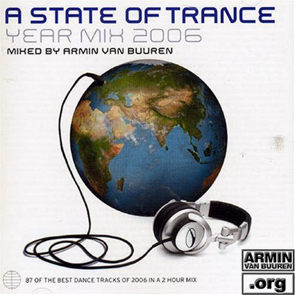 ARMIN VAN BUUREN A State of Trance 2006 Year Mix
