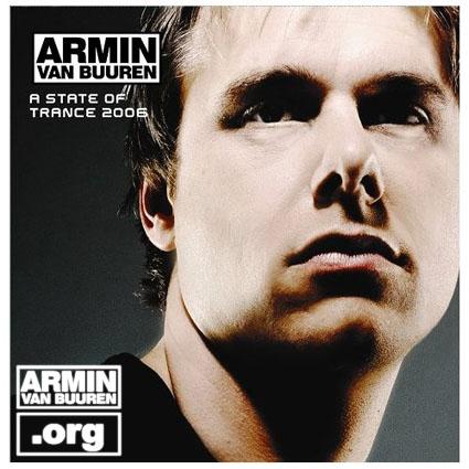 ARMIN VAN BUUREN State of Trance 2006