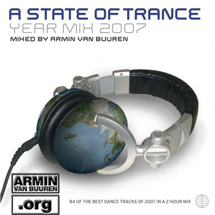 ARMIN VAN BUUREN A State of Trance 2007 Year Mix