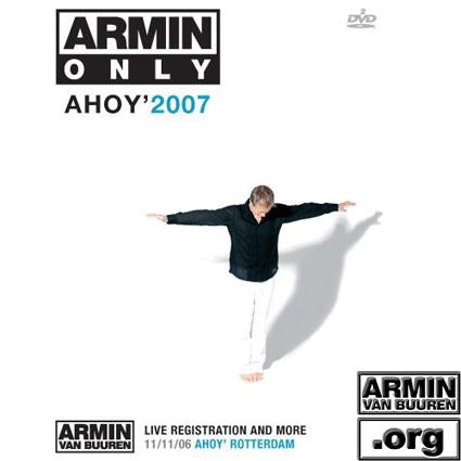 Armin Only – Ahoy