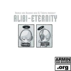 ARMIN VAN BUUREN and DJ TIESTO present ALIBI Eternity