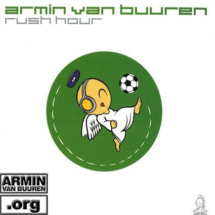 ARMIN VAN BUUREN Rush Hour
