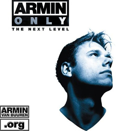 Armin Only - The Next Level