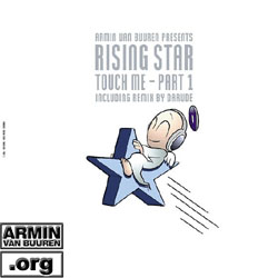 ARMIN VAN BUUREN Touch Me (As Rising Star) Part 1