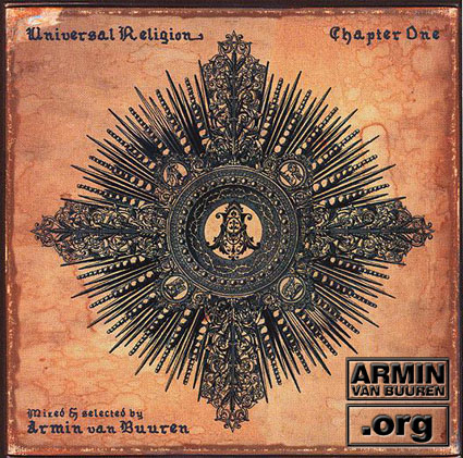 ARMIN VAN BUUREN Universal Religion Chapter One