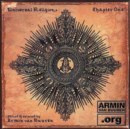ARMIN VAN BUUREN Universal Religion Chapter One