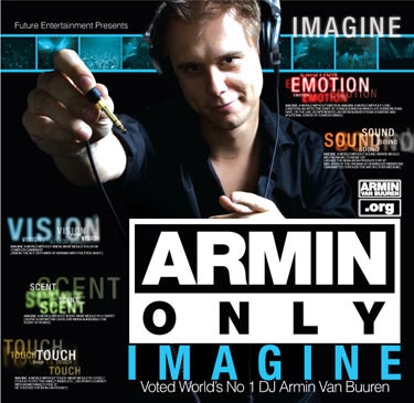 Armin Only Imagine, Sydney & Melbourne