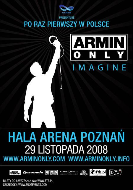 Armin Only Polska