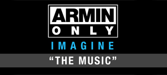 Armin Only Imagine, The Music