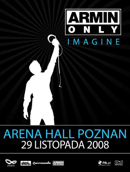 Armin Only w Polsce