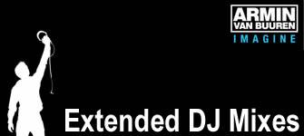 Armin van Buuren, Imagine, Extended Mix