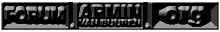 Armin van Buuren, Forum