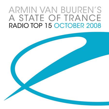 Ulubione 15 utworów Armina w audcji A State of Trance.