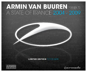 A State of Trance Box 2004-2009