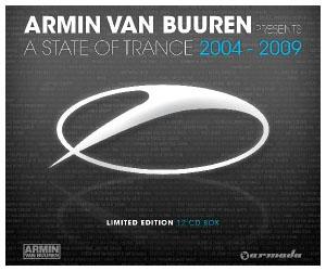 A State of Trance Box 2004-2009