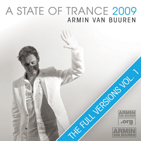 ASOT 2009 - The Full Versions Vol.1