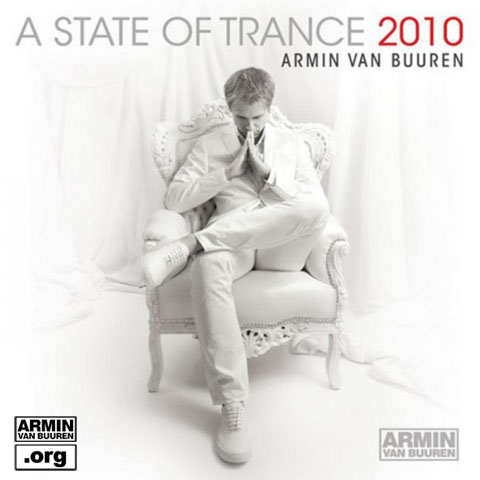 ARMIN VAN BUUREN A State of Trance 2010