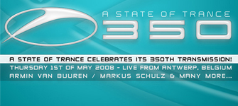 A State of Trance Episode 350
