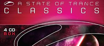 A State Of Trance Classics 3 - kompilacja