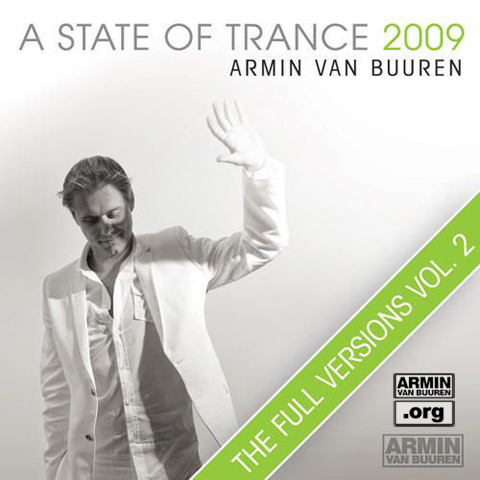 ASOT 2009 – The Full Versions Vol.2