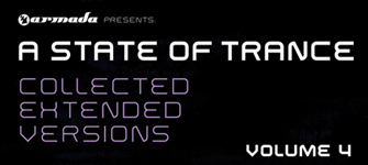 A State of Trance Collected Extended Versions Vol. 4 - kompilacja