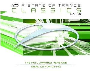 A State Of Trance Classics vol. 6
