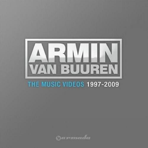 ARMIN VAN BUUREN The Music Videos - DVD