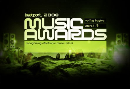 Beatport Awards 2008