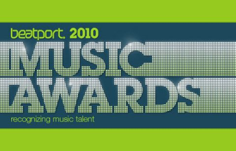 Beatport Award 2010