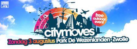 Citymoves, Zwolle, Holandia