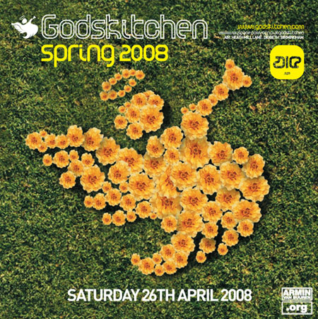 Godskitchen, Air Birmingham