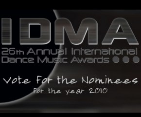 IDMA - International Dance Music Awards