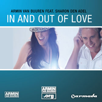 ARMIN VAN BUUREN feat. SHARON DEN ADEL In & Out of Love
