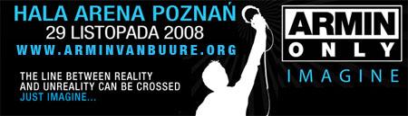 Armin Only Polska 2008