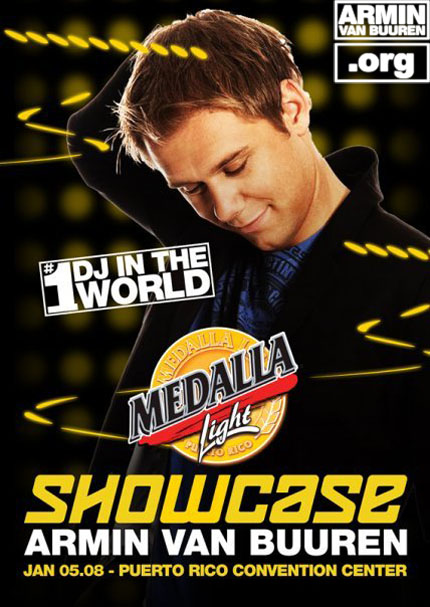 Medalla Light Showcase 2008