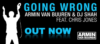 Armin van Buuren Going Wrong