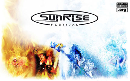 Oficjalny TimeTable Sunrise Festival 2008