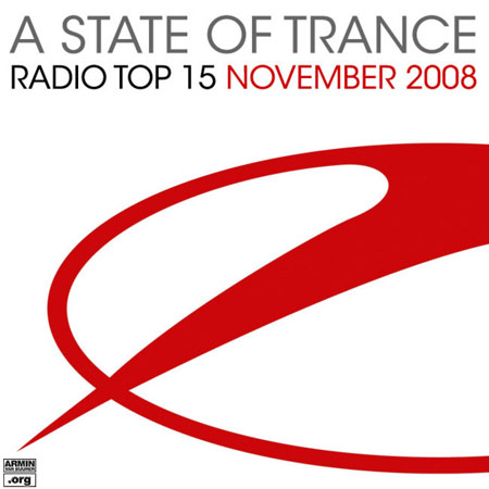 A State of Trance Radio Top 15 - November